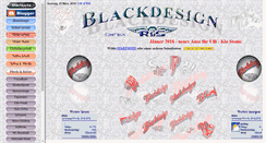 Preview of blackdesign.at